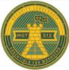 MGT512 SANS Challenge Coin