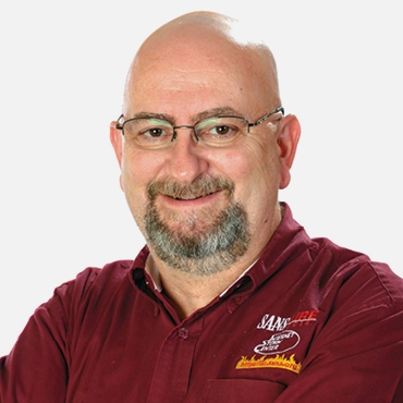 Learn more about certified SANS Senior instructor, Keith Palmgren.