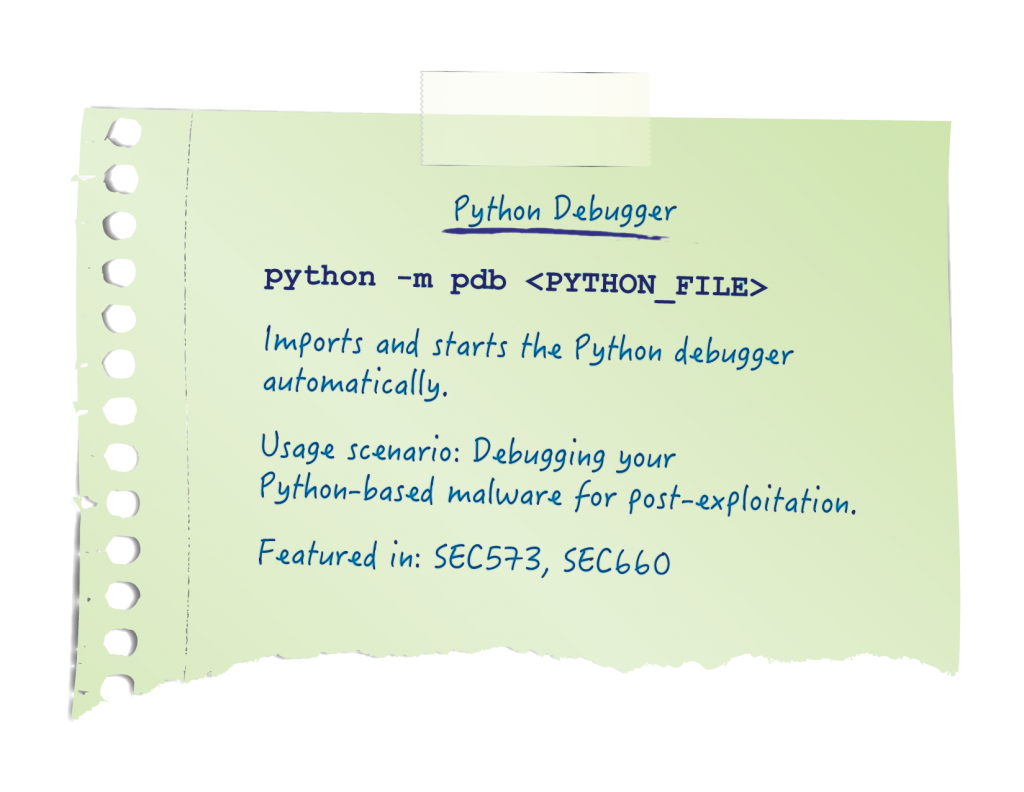 Board-Elements_Python-Debugger