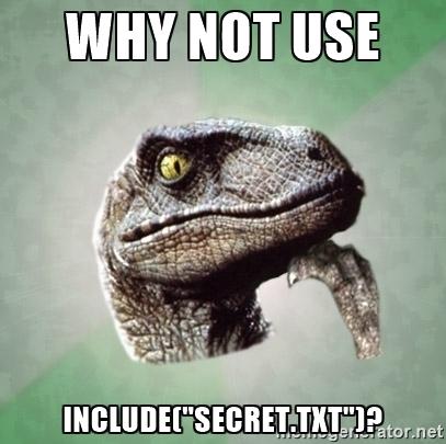secret_text