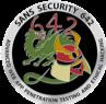 SEC642 SANS Challenge Coin