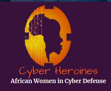Cyber Heroines - African Women in Cyber Defense