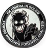 FOR500 SANS Challenge Coin
