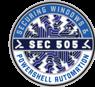 SEC505 SANS Challenge Coin