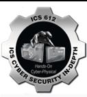 ICS612 SANS Challenge Coin