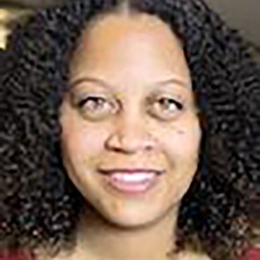 Ava Woods-Fleegal is an advisory board member at the 2021 SANS Security Awareness Summit.