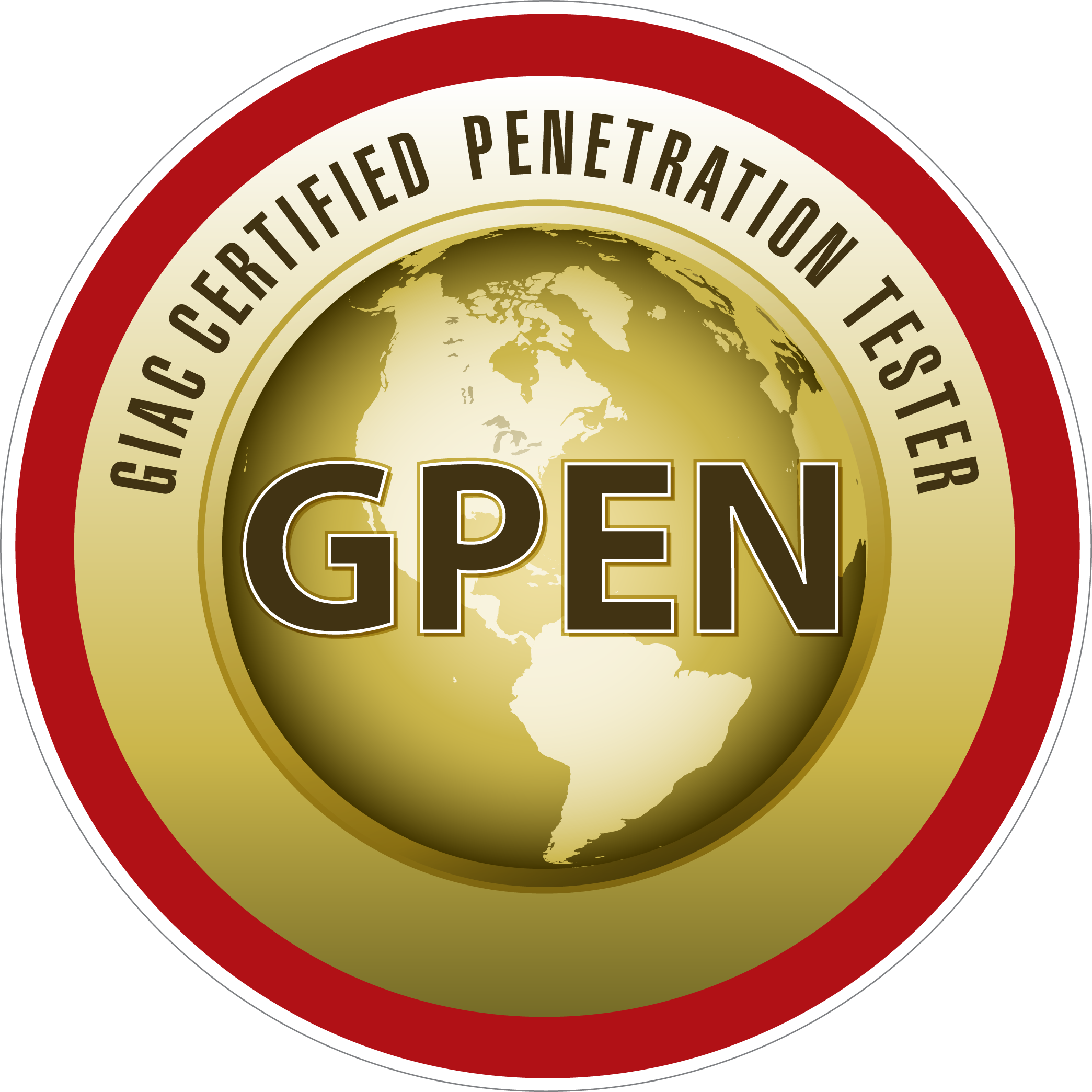 GIAC Penetration Tester (GPEN) icon