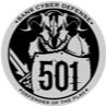 SEC501 SANS Challenge Coin