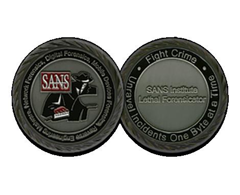 Legacy Coin
