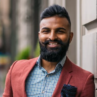 Ashish Rajan is an Associate Instructor with the Cybersecurity Leadership and Cloud Security curricula at SANS Institute.