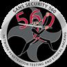 SEC560 SANS Challenge Coin