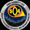 SEC504 SANS Challenge Coin