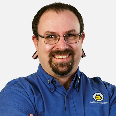 Learn more about certified SANS Certified instructor, Larry Pesce.