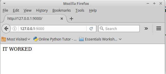 Pythonic_WebServer