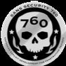 SEC760 SANS Challenge Coin