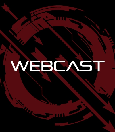 Offensive Operations Webcast