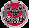 SEC660 SANS Challenge Coin