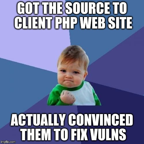 client php