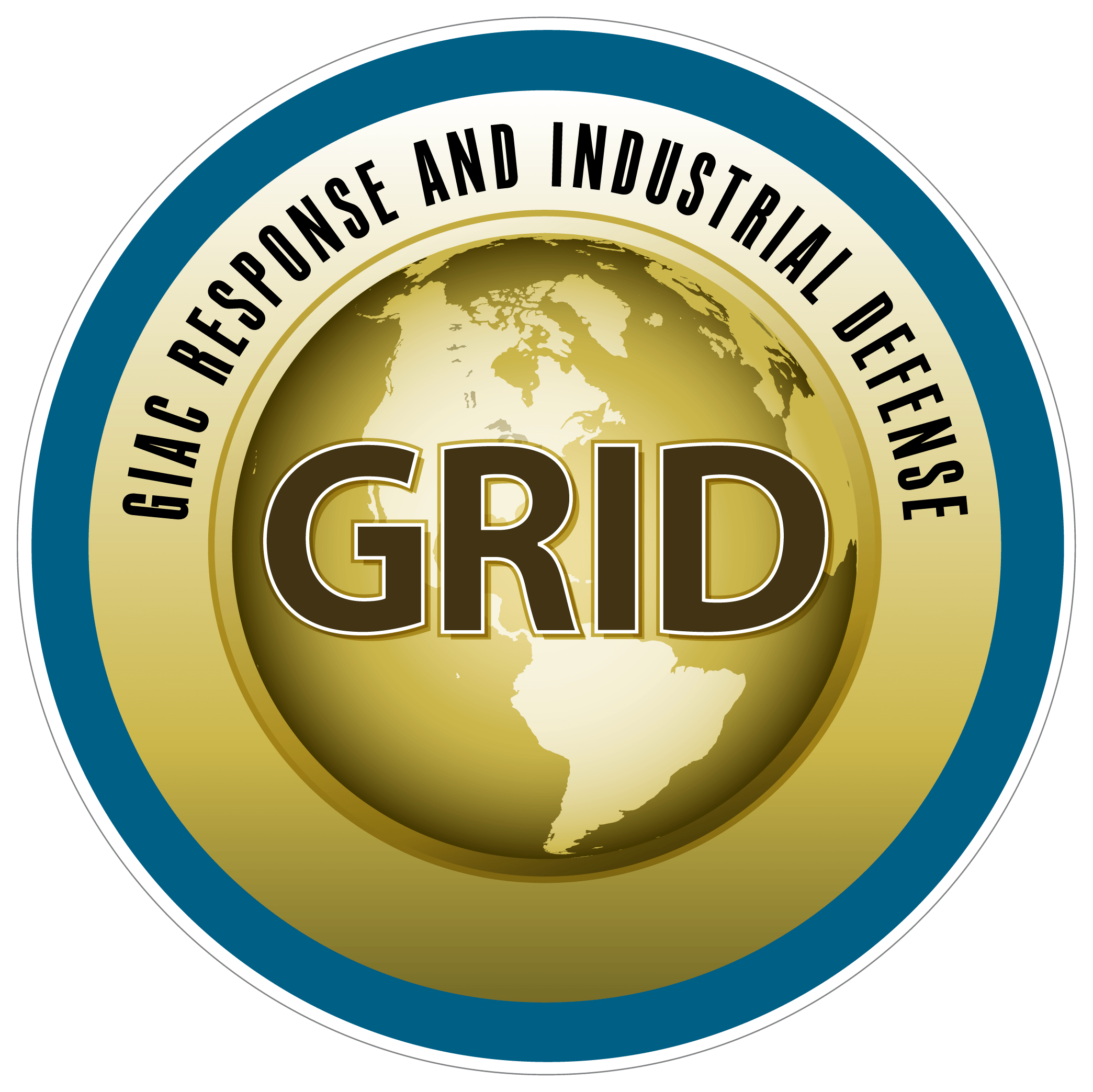 GIAC Response and Industrial Defense (GRID) icon