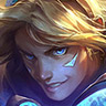 1/3 · EZREAL, THE PRODIGAL EXPLORER