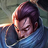 1/3 · YASUO, THE UNFORGIVEN
