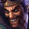 1/3 · DRAVEN, THE GLORIOUS EXECUTIONER