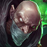 1/3 · SINGED, THE MAD CHEMIST