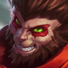 1/3 · WUKONG, THE MONKEY KING