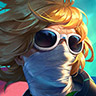 2/3 · SURFER SINGED