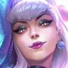 3/3 ·  K/DA ALL OUT EVELYNN