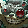 3/3 · MAD SCIENTIST ZIGGS