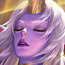 1/4 · SORAKA, THE STARCHILD
