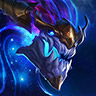 1/3 · AURELION SOL, THE STAR FORGER