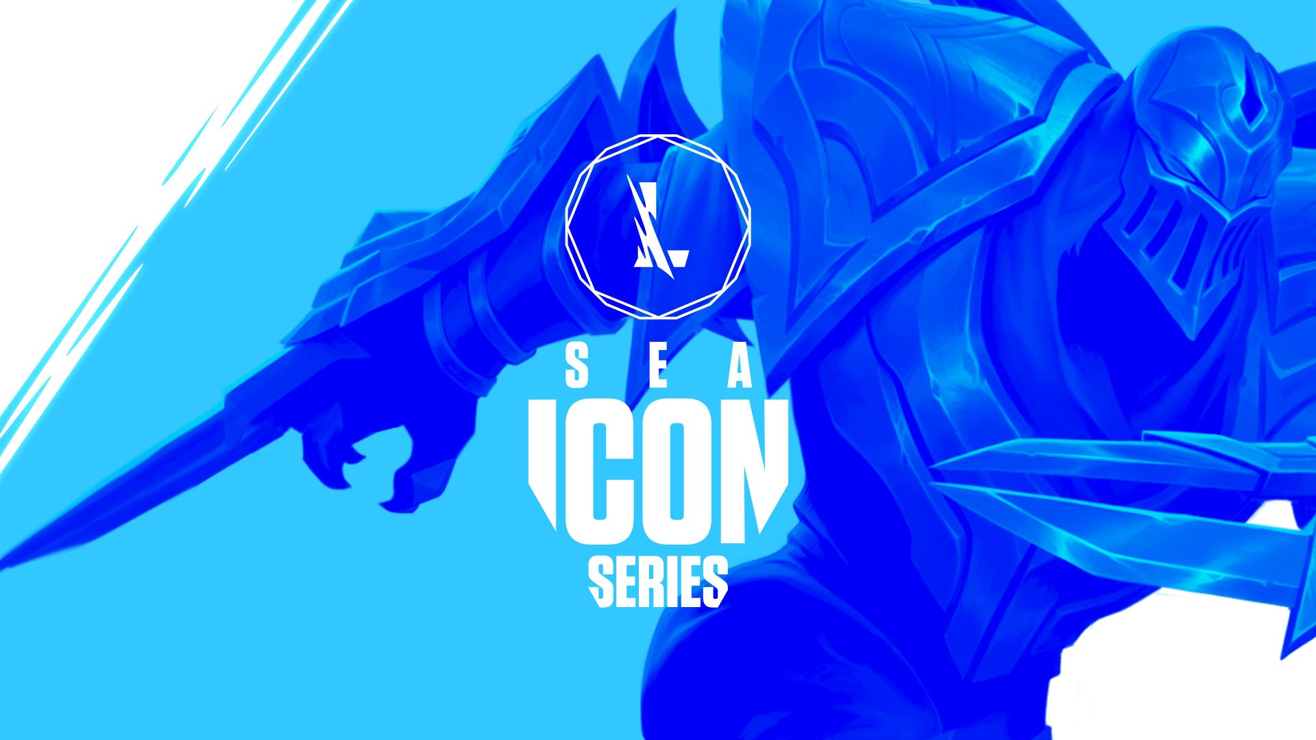 TEAMS ANNOUNCED FOR THE 2021 LEAGUE OF LEGENDS: WILD RIFT SOUTHEAST ASIA ICON SERIES: PRESEASON