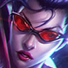 1/3 · VAYNE, THE NIGHT HUNTER