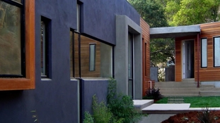 sleepy hollow home wall view custom aluminum windows