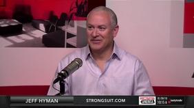Jeff Hyman of strongsuit