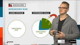 Portfolio Strategy | Hedging