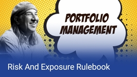 Risk and Exposure Rulebook