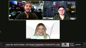 Implied Volatility Applications