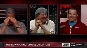 Stock or Options | Playing the Probabilities