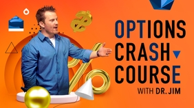 Options Crash Course: Ep #5 - The Natural Decay of Options