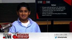 Meet Rohan and Ria