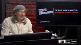Trade Mechanics: Opening and Closing Trades
