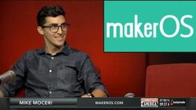 Mike Moceri of MakerOS