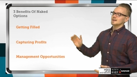 3 Benefits Of Naked Options