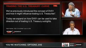 Trading the U.S. Treasury Curve