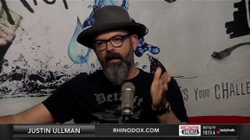 Justin Ullman of RhinoDox