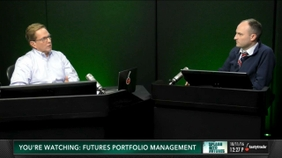 Portfolio Management w/ Pete & Dr. Data (#13)