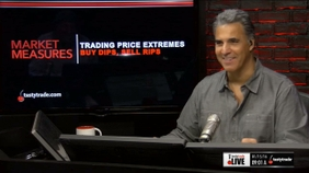 Trading Price Extremes   Buy Dips, Sell Rips